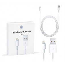 Cablu de date lightning Apple iPhone 5 6 7 ipad ORIGINAL blister