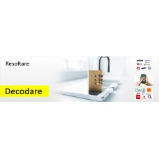 Decodare Alcatel